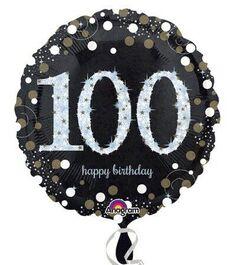100TH FOILS