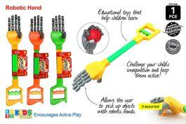 1PCE ROBOT HAND