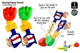 1PCE BOXING POWER HAND