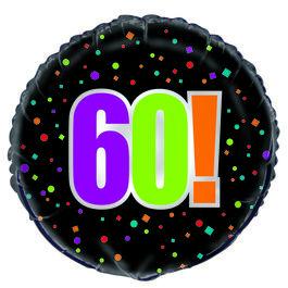 60TH FOILS