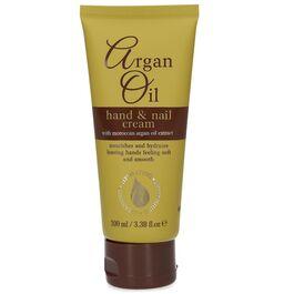 ARGAN OIL HAND & NAIL CREAM - 100ML