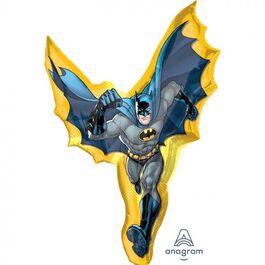 BATMAN ACTION SUPERSHAPE