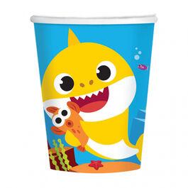 Baby Shark 266ml Cups