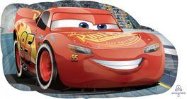 CARS 3 SUPERSHAPE