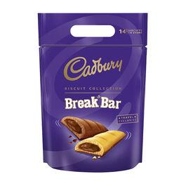 CADBURY - BREAK BAR - 364G (2 PACK OFFER)