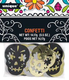 DAY OF THE DEAD CONFETTI