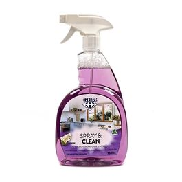 GEM - SPRAY & CLEAN - 750ML