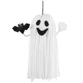 HALLOWEEN GHOST HANGING DECORATION