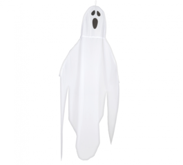 HALLOWEEN GHOST HANGING PROP
