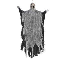 HALLOWEEN HANGING REAPER MEDIUM
