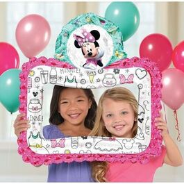 MINNIE INFLATABLE FRAME
