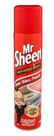 MR SHEEN - MULTI SURFACE POLISH - ORIGINAL FRESH FRAGRANCE
