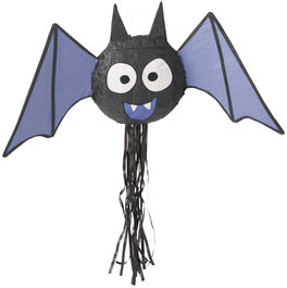 HALLOWEEN PINATA - BAT