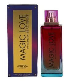 SW MAGIC LOVE SEXY NIGHT 100ML