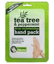 TEA TREE & P/MINT HAND PACK