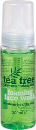 TEA TREE FOAMING FACE WASH 200ML