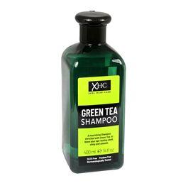XHC - GREEN TEA SHAMPOO - 400ML