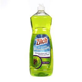 ZILCH - ALL PURPOSE DISTINFECTANT - PINE SCENT - 1L