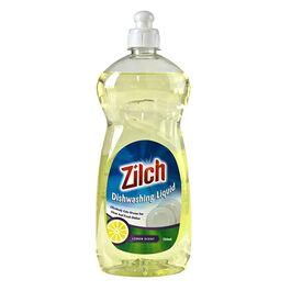 ZILCH - DISHWASHING LIQUID - LEMON SCENT - 750ML