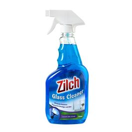 ZILCH - GLASS CLEANER - 750ML